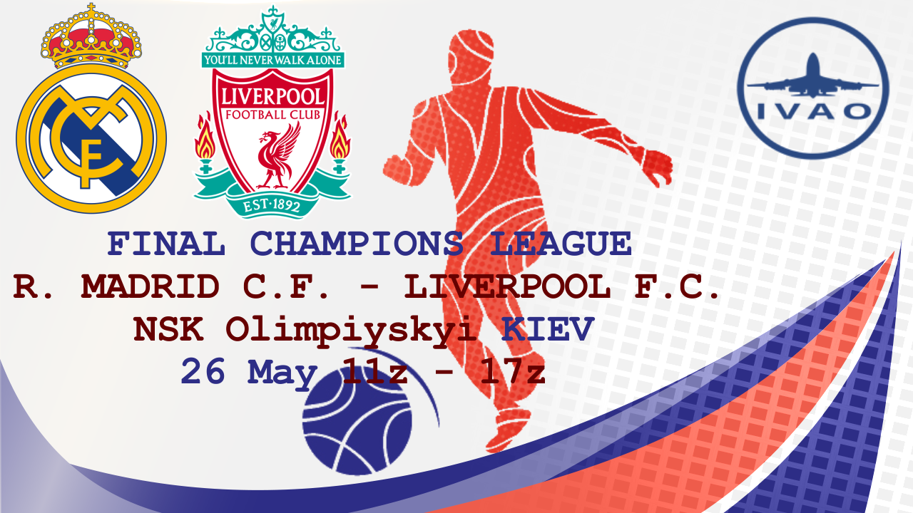 [HQ+ES+XU+UA] Final champions league kIEV