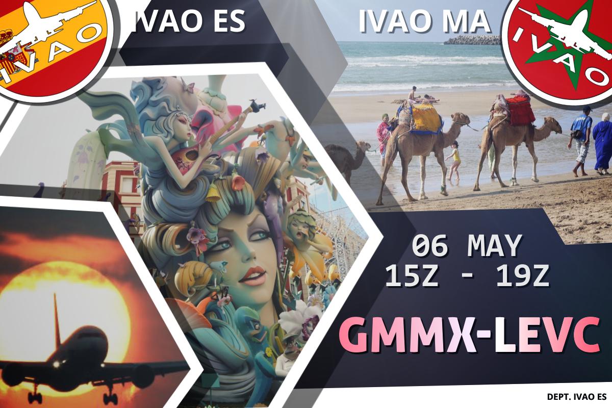 [ES + MA] Airbridge GMMX - LEVC