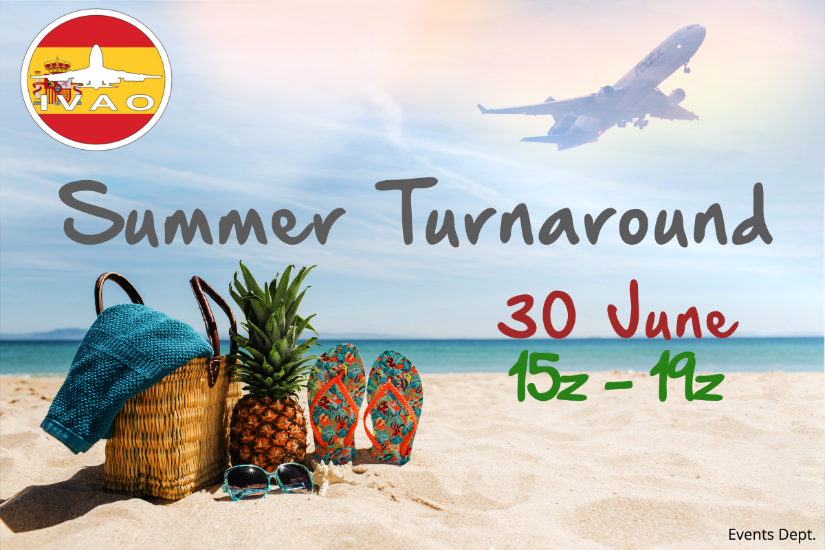 Summer Turnaround