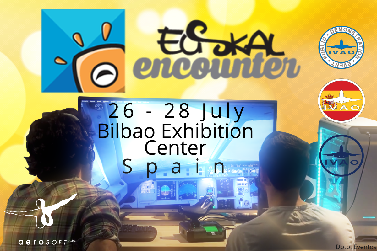 [ES] EUSKAL ENCOUNTER 2018