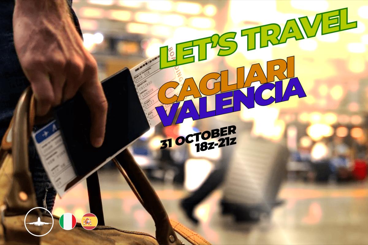 [ES+IT] Cagliari - Valencia