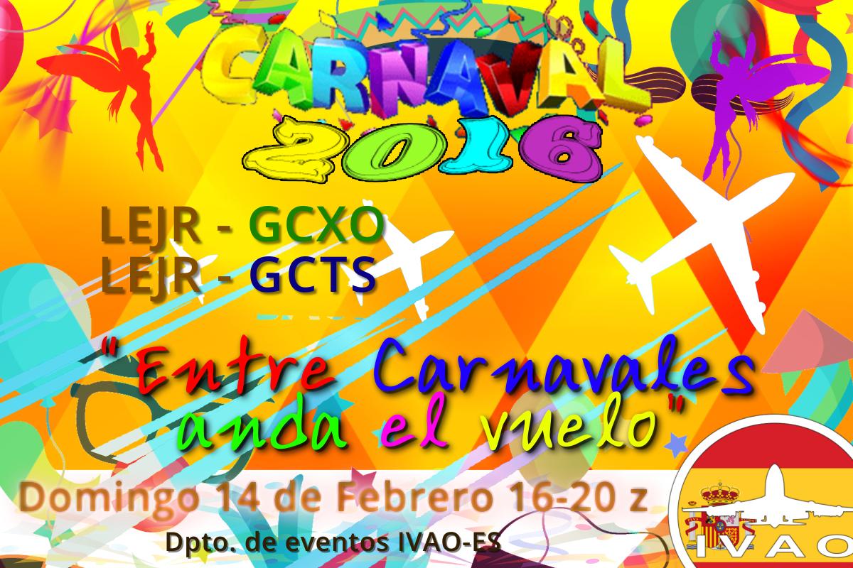 [ES]Carnival Event 2016!